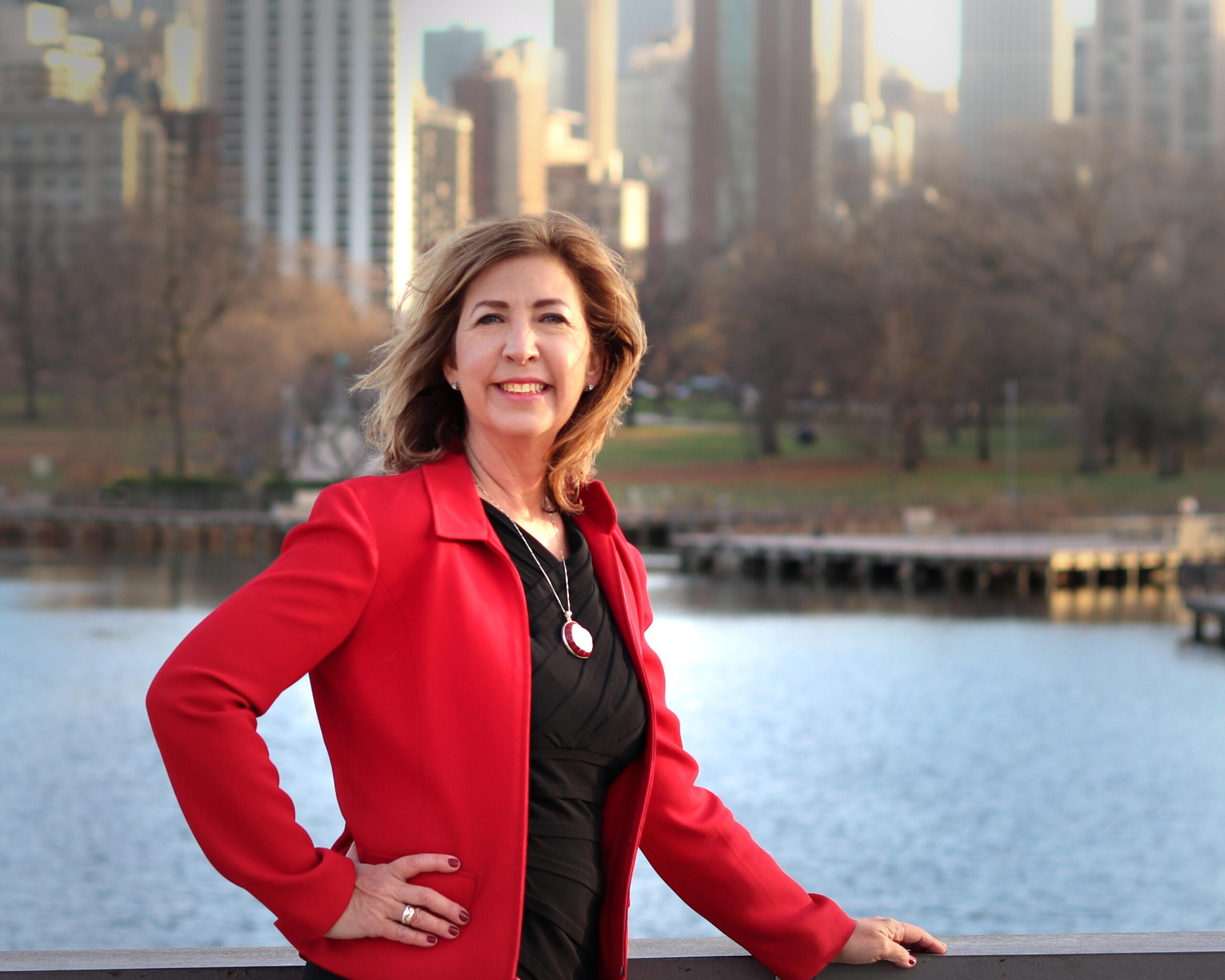 Executive Coaching Chicago